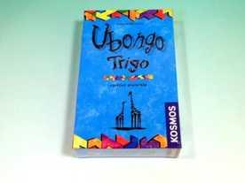 ウボンゴ:トライゴ(ミニ)(Ubongo Trigo)