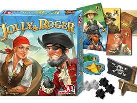 ジョリーとロジャー(Jolly & Roger)