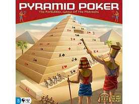 ピラミッド・ポーカーの画像