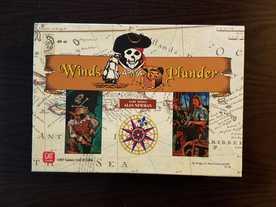 略奪の風 ~海賊黄金時代の冒険~(Winds of Plunder)