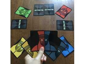 レシプロシティ〜互恵的対戦パズル〜の画像