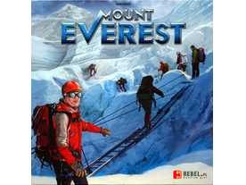 エベレストの画像