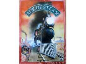蒸気の時代の画像