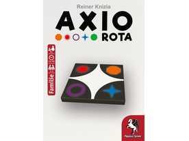 アクシオ・ロータの画像