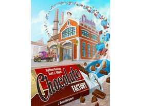 チョコレート・ファクトリー(Chocolate Factory)