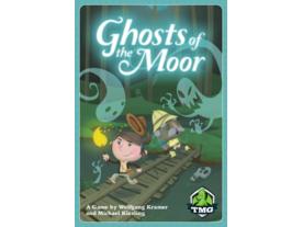 おいてけオバケ(Ghosts of the Moor)