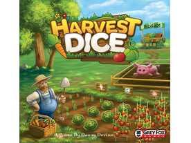 ハーベスト・ダイス(Harvest Dice)