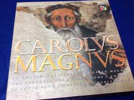 カール大帝(Carolus Magnus)