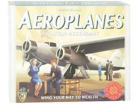 エアロプレーンズ:アビエーション・アセンダントの画像