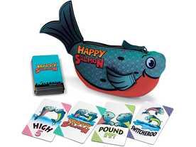 ハッピーサーモン:ブルー(Happy Salmon: Blue Edition)