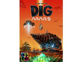 火星発掘隊の画像