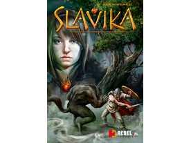 スラヴィカの画像