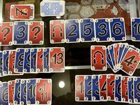 クラマー&キースリングのドッグカードゲームの画像