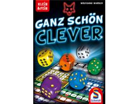 ガンツ・シェーン・クレバー / ガン・シュン・クレバー(Ganz schön clever)