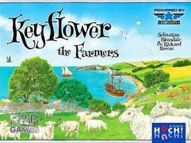 キーフラワー:農夫たち(拡張)の画像