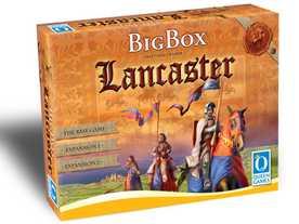 ランカスター:ビッグボックスの画像