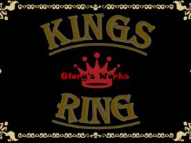 キングズリングの画像