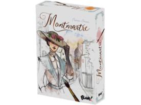 モンマルトルの画像