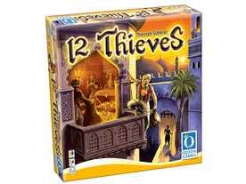十二人の盗賊の画像