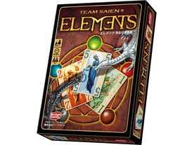 エレメンツの画像