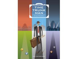 タイムトランクマンの画像