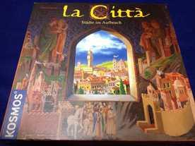 ラ・チッタの画像
