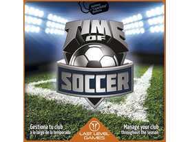 タイムオブサッカーの画像