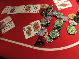 テキサス・ホールデム・ポーカー(Texas hold 'em poker)