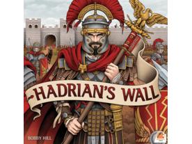 ハドリアヌスの長城(Hadrian's Wall)