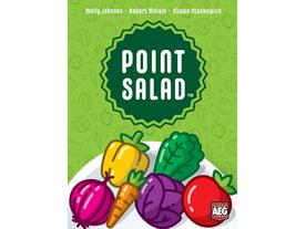 ポイント・サラダ(Point Salad)