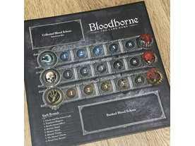 ブラッドボーン:カードゲーム ハンターズナイトメアの画像
