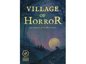 ヴィレッジ・オブ・ホラー(Village of Horror)