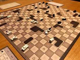 タンクチェス(Tank Chess)