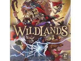 ワイルドランド(Wildlands)