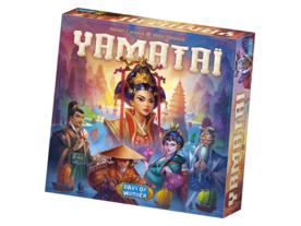 ヤマタイ(Yamataï)