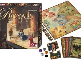 ロイヤルズ(Royals)