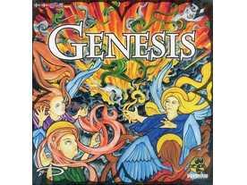 創世紀(Genesis)