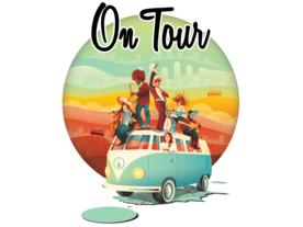 オン・ツアー(On Tour)