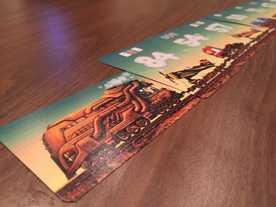 ゲーム・オブ・トレイン(Game of Trains)