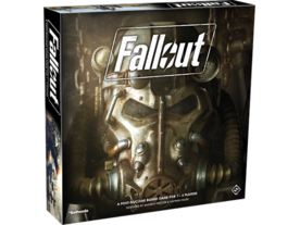 フォールアウト(Fallout)