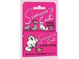 サイモンズキャット・カードゲームの画像