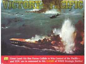 太平洋上の勝利の画像