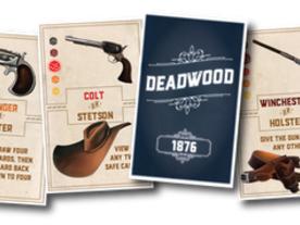 デッドウッド1876(Deadwood 1876)