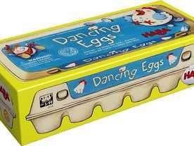 ダンシングエッグ(Dancing Eggs)