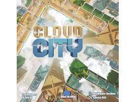 クラウドシティの画像