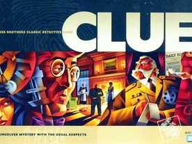 クルー(Clue)