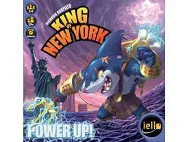 キング・オブ・ニューヨーク:パワーアップ!の画像
