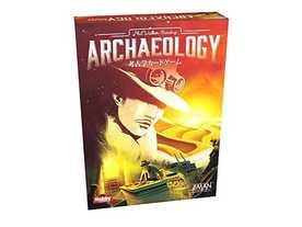 考古学:カードゲームの画像