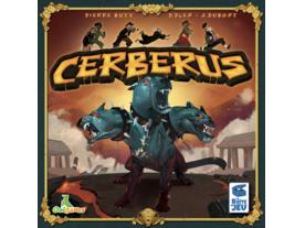 ケルベロスの試練(Cerberus)