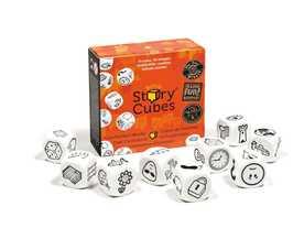 ローリーズストーリーキューブス(Rory's Story Cubes)